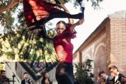 Rincon Huertano Flamenco